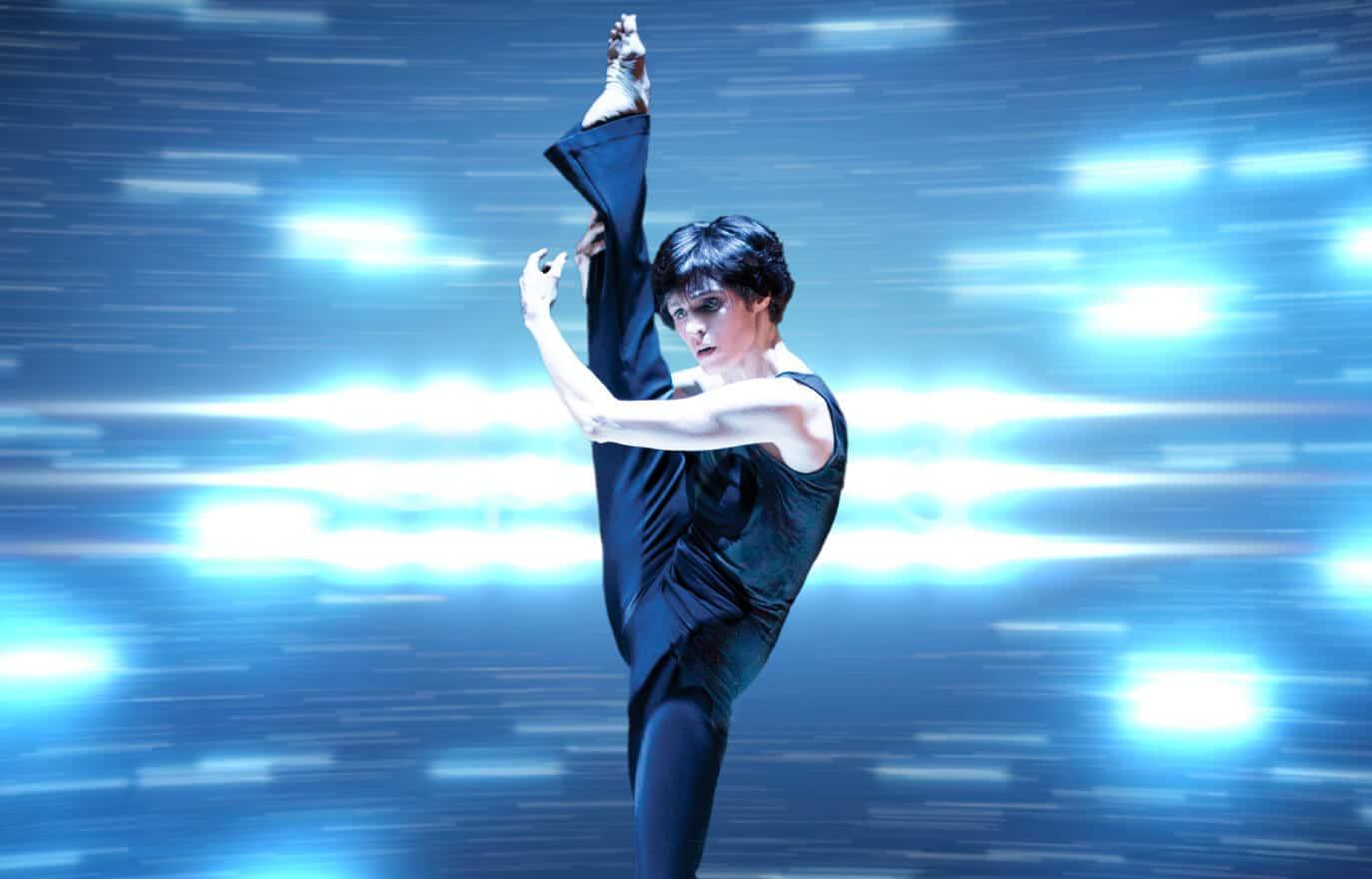 Permettez que je vous écrive-Pietragalla-la-femme-qui-danse-ParisBazaar-Lacorekamm