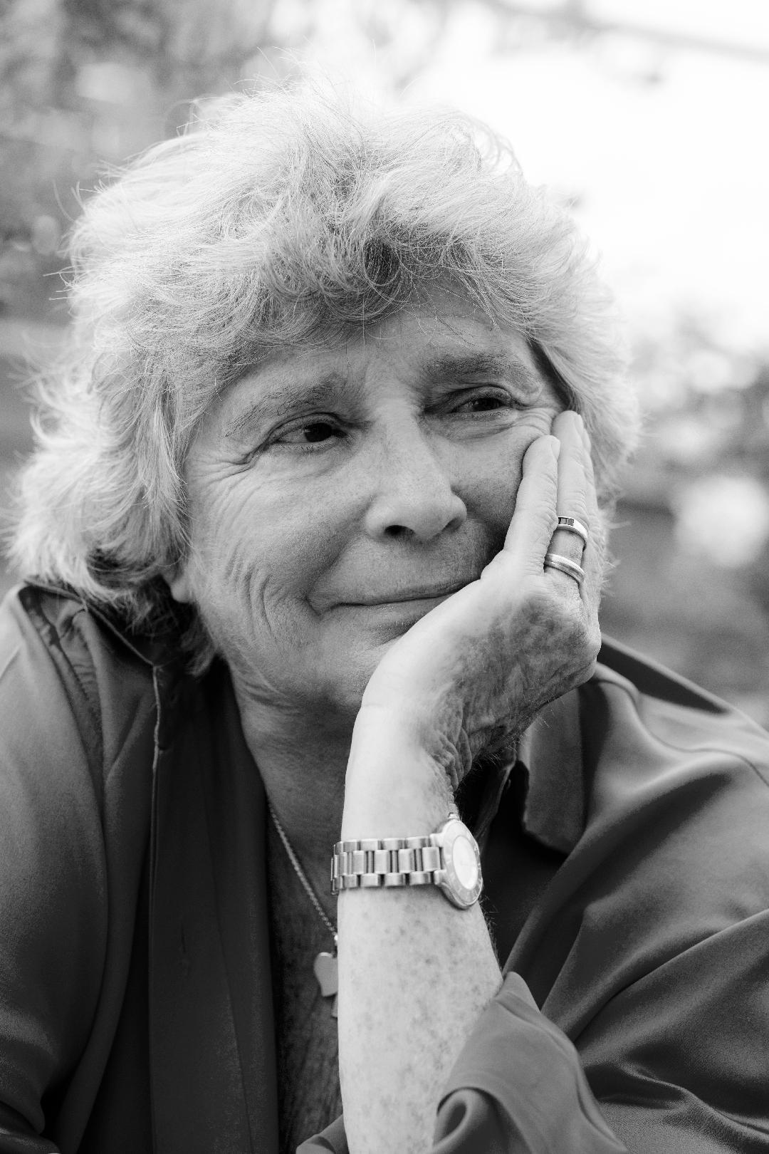 Jacqueline Franjou-l'Abeille qui un jour fit un Rêve-2-ParisBazaar-Marion
