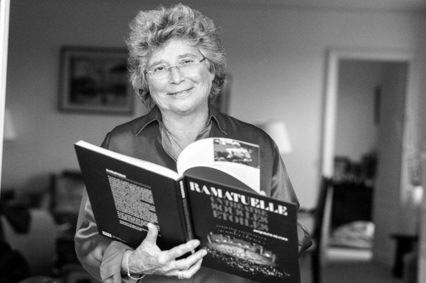 Jacqueline Franjou-l'Abeille qui un jour fit un Rêve-Ouv-ParisBazaar-Marion-jpg