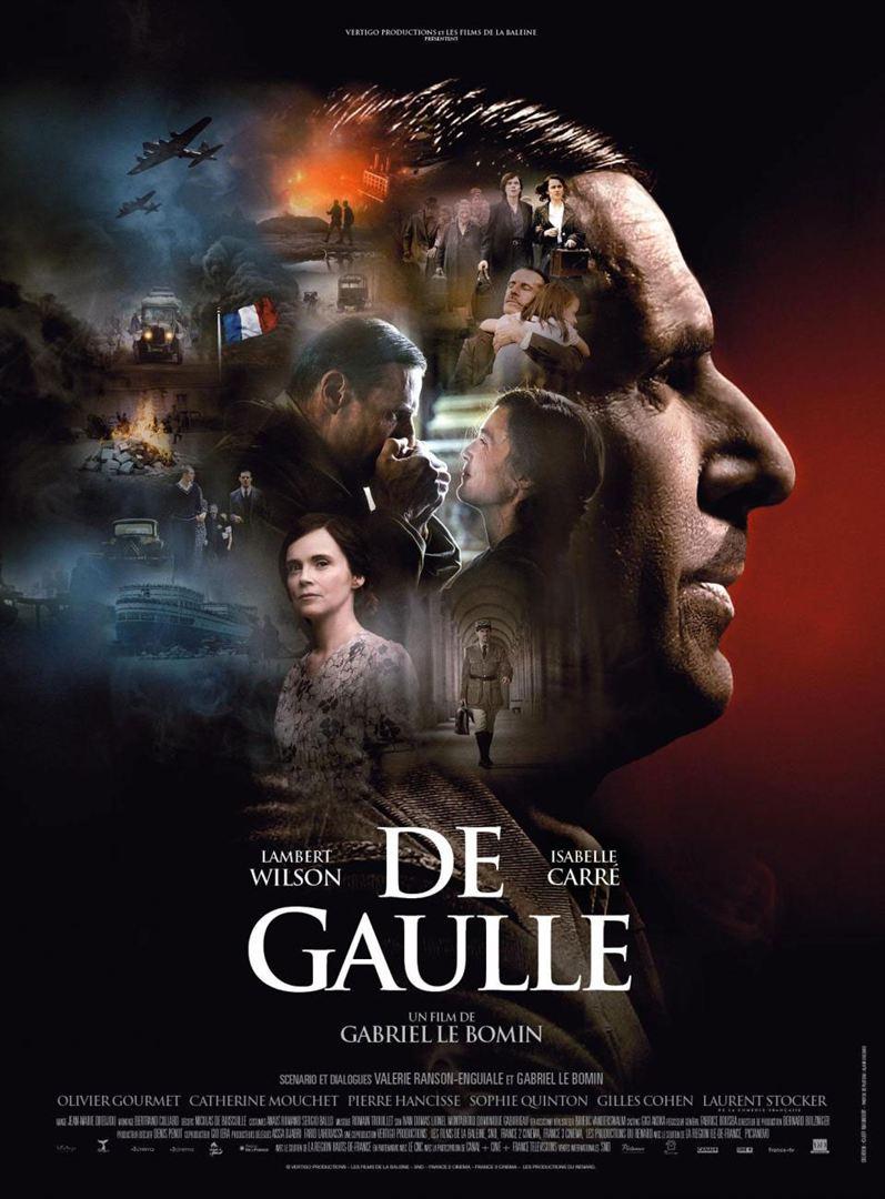 Permettez que je vous écrive-Monsieur Wilson-De Gaulle Affiche-ParisBazaar-LacoreKamm