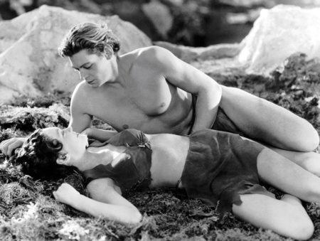 Nous sommes ce que nous Fumes-Tarzan Jane-ParisBazaar-Bergman