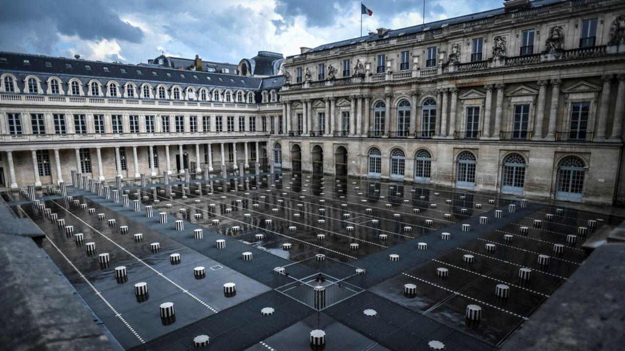 Permettez que je vous écrive-Ministère de la Culture-ParisBazaar-LacoreKamm