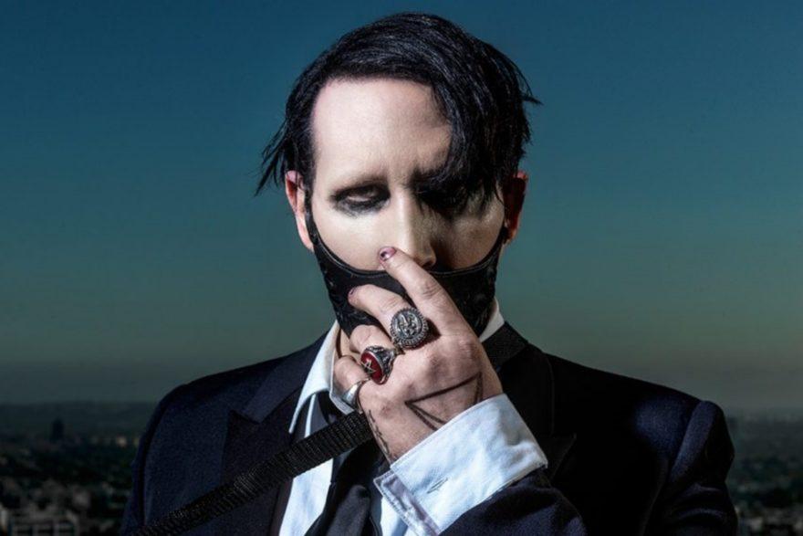 Les Sons qui vont voius faire aimer la Réntrée-Marilyn-Manson-Ouv-ParisBazaar-Borde