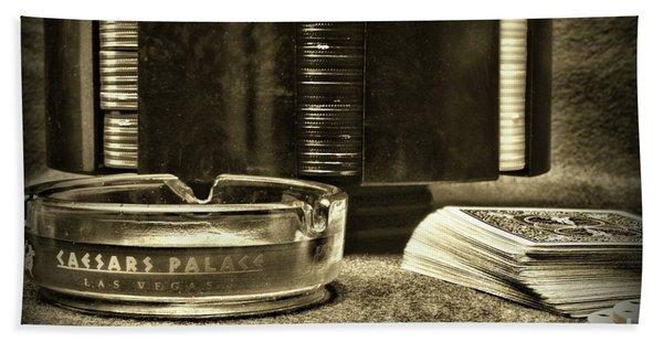 Nous Sommes ce que nous Fumes-Caesar Palace-ParisBazaar-Bergman