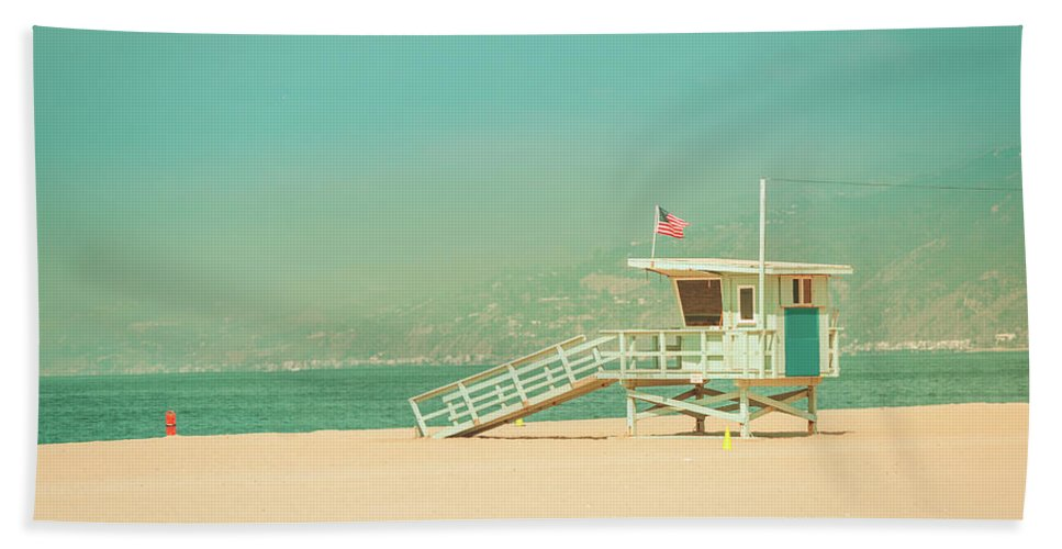 Nous Sommes ce que nous Fumes-Santa Monica-ParisBazaar-Bergman