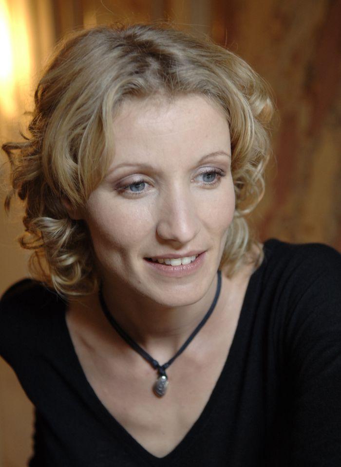 Permettez que je vous écrive-Alexandra Lamy-1-ParisBazaar-LacoreKamm