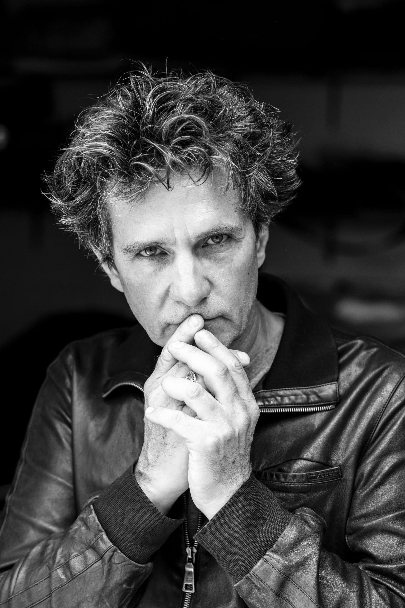 Richard Aujard-Artiste Révélateur-2-ParisBazaar-Marion