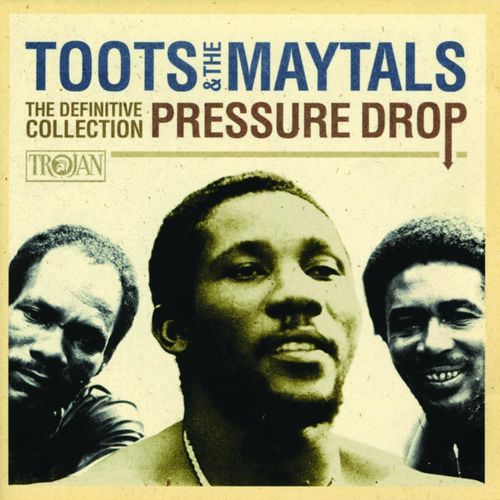 Toots-Pressure Drop-Cover-ParisBazaar-Borde