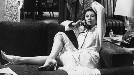 Nous Sommes ce que nous Fumes-Gloria Grahame-ParisBazaar-Bergman