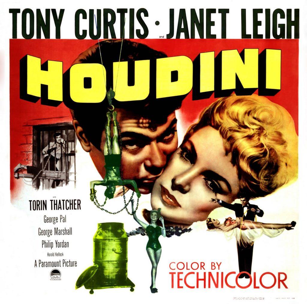 Nous Sommes ce que nous Fumes-Houdini-Film-ParisBazaar-Bergman