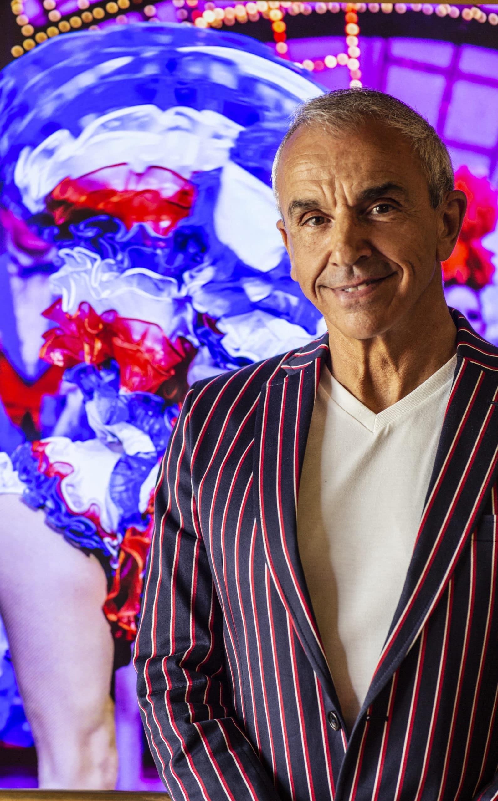 Thierry Outrilla-le Moulin de son Coeur-2-ParisBazaar-Marion