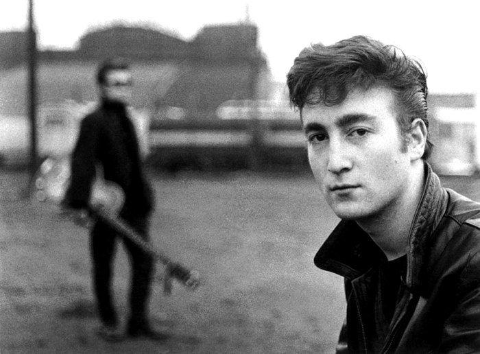 John Lennon-On n'imaginait pas la Vie sans Lui-2-ParisBazaar-Borde
