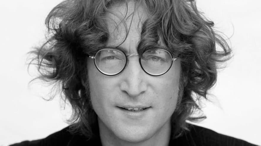 John Lennon-On n'imaginait pas la Vie sans Lui-Ouv-ParisBazaar-Borde