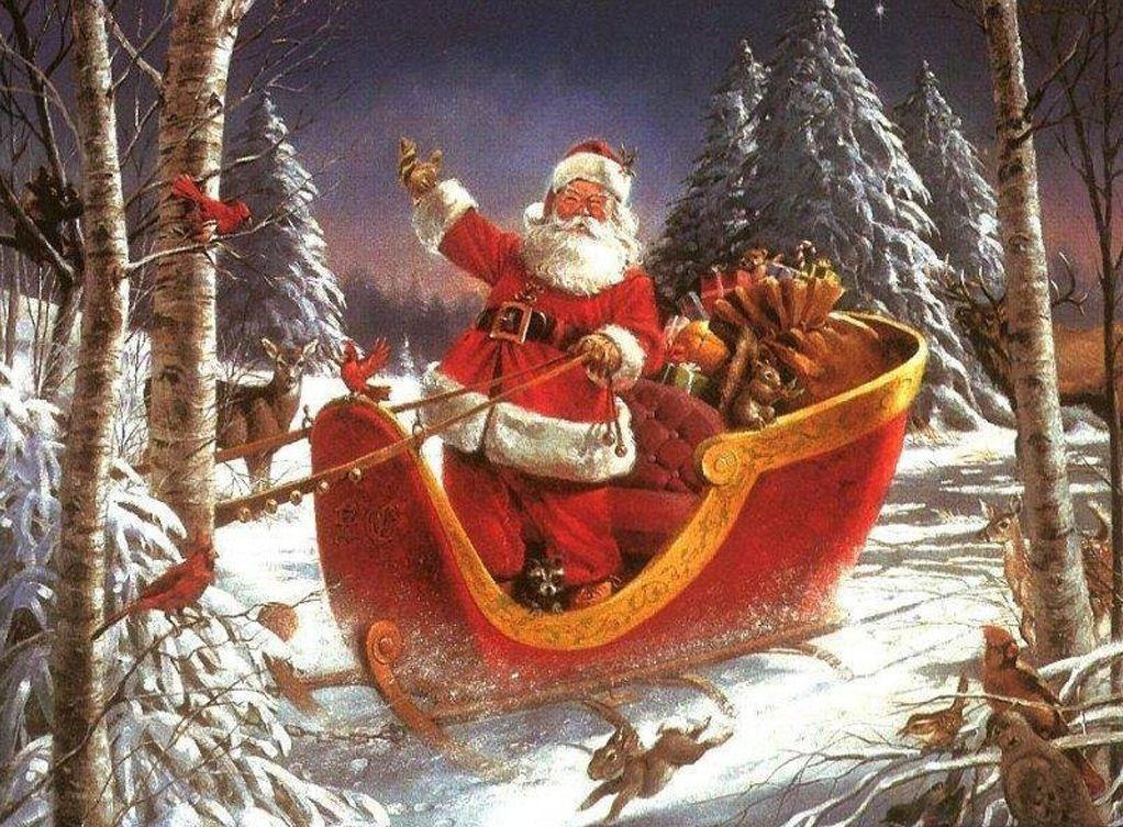 Permettez que je vous écrive-Père Noël-2-ParisBazaar-LacoreKamm