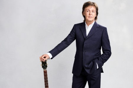 De la Joie et du Chagrin-Bienvenue en 2021!-Mc Cartney-Ouv-ParisBazaar-Borde