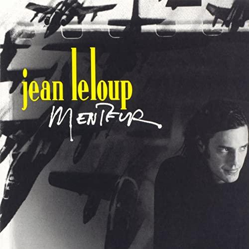 Airs de Printemps-Jean Leloup-Menteur-ParisBazaar-Borde