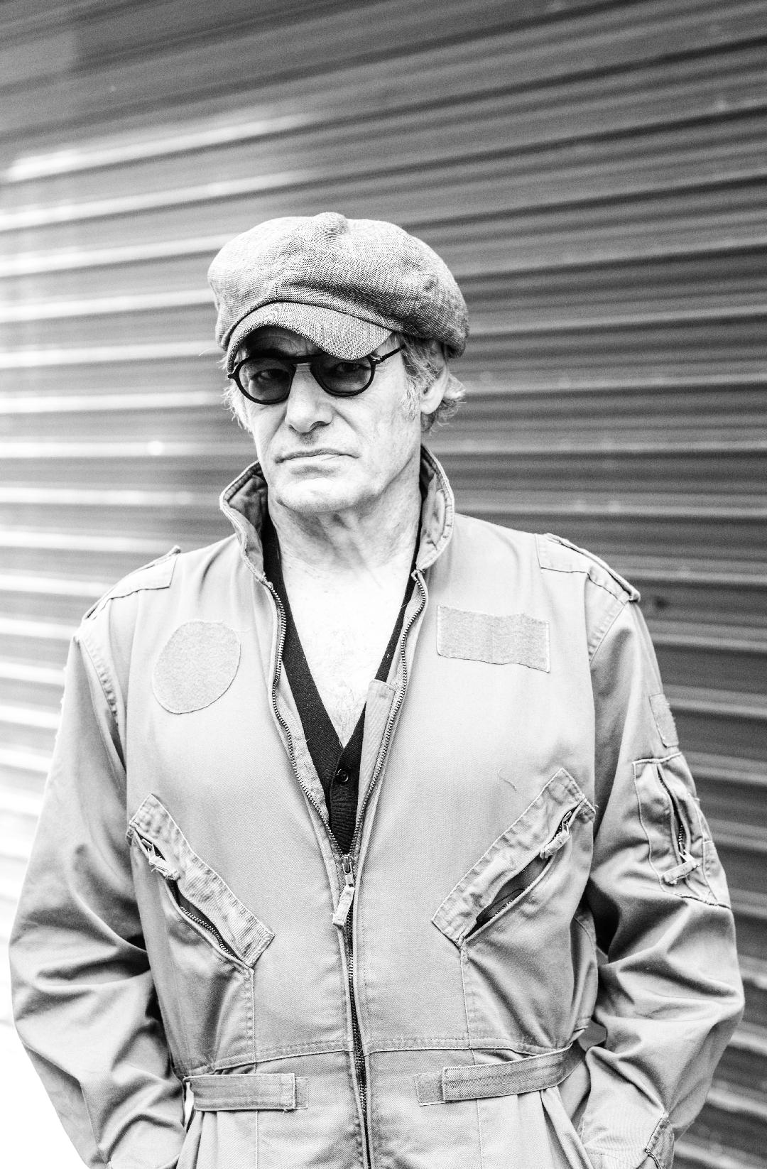 Ici Bas-Gérard Lanvin-ParisBazaar-Marion