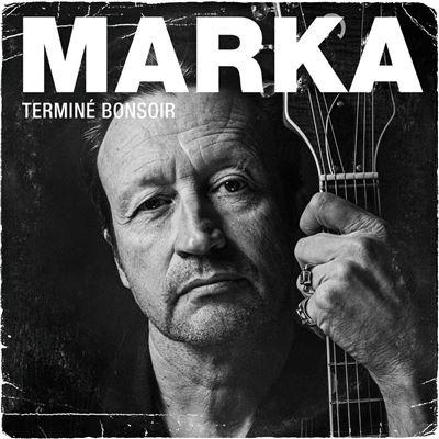 Marka, Gainsbourg, Kraftwerk-le Sens de l'Histoire-TerminéBonsoir-Cover-ParisBazaar-Borde