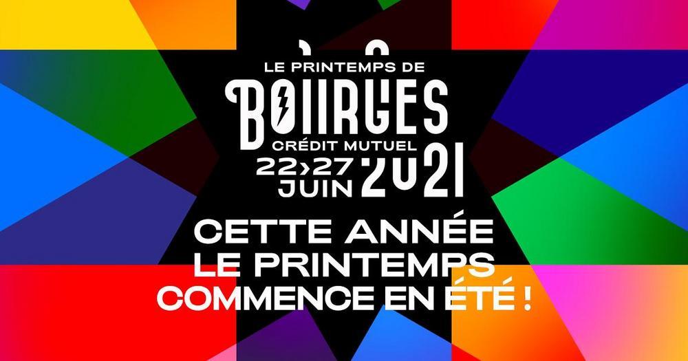 Festivals-lÉté de l'A Peu Près-Printemps de Bourges2021-ParisBazaar-Borde