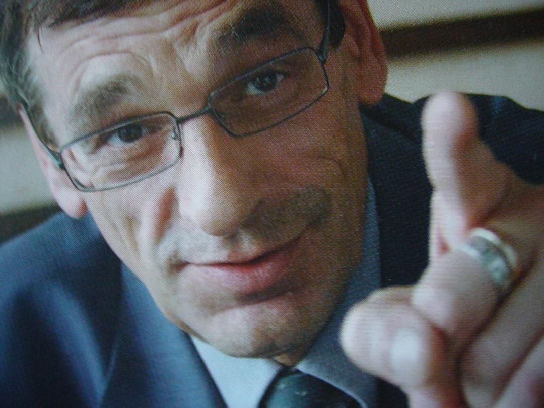 Permettez que je vous écrive-Marc Garcia-Ouv-ParisBazaar-hlk