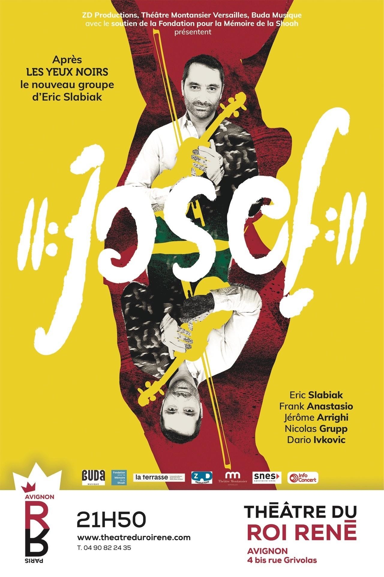 Rosemary-Avignon-Josef Josef-Avignon-ParisBazaar