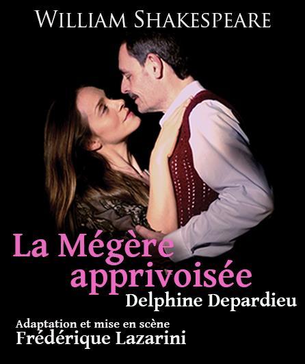 Rosemary-Avignon-Mégère Apprivoisée-Affiche-ParisBazaar