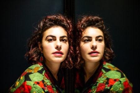 Eva Rami-Quand le Théâtre fait le Sens d'une Vie-Ouv-ParisBazaar-Marion