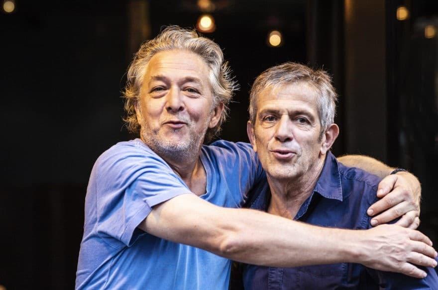 Jacques et son Maître-le Choix d'être Libre-Ouv-ParisBazaar-Marion