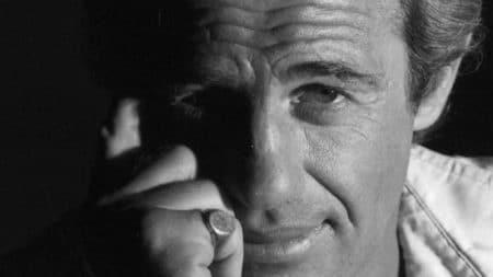 Jean-Paul Belmondo-la BO de nos Vies-Ouv-ParisBazaar-Borde