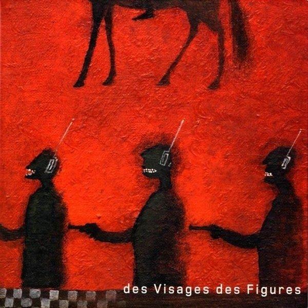 Noir Désir pour Moments Sombres-Cover-ParisBazaar-Borde